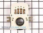 Motor Switch - Part # 1244751 Mfg Part # Y08300061