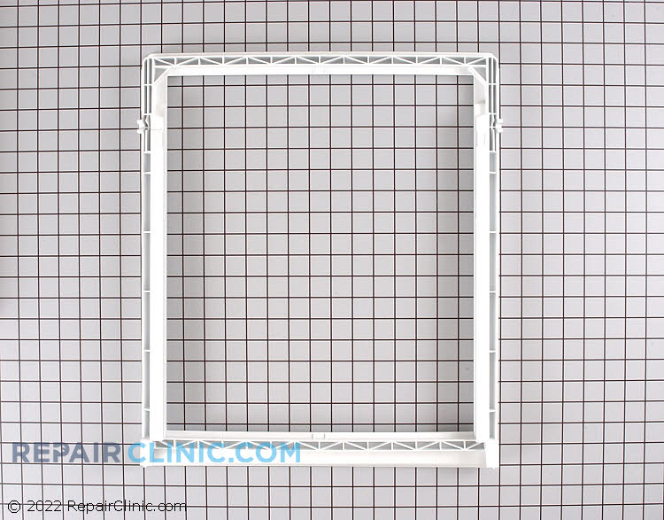 Shelf Frame without Glass 240350702       Alternate Product View