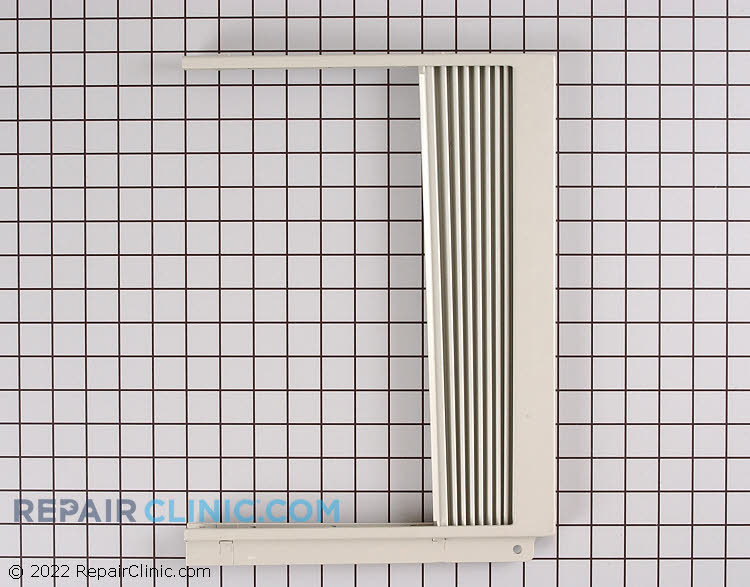 Window Side Curtain and Frame BT3074114 Alternate Product View