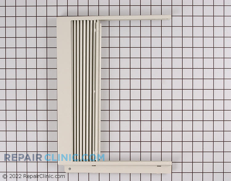 Window Side Curtain and Frame BT3074115 Alternate Product View