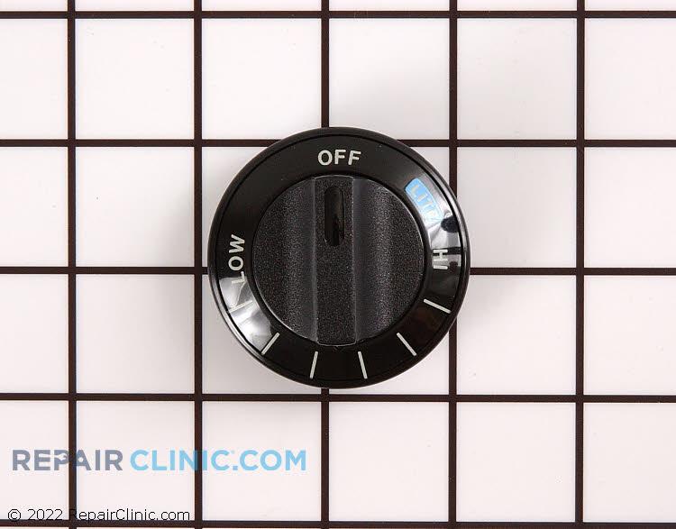 Control Knob WB3K61 Alternate Product View