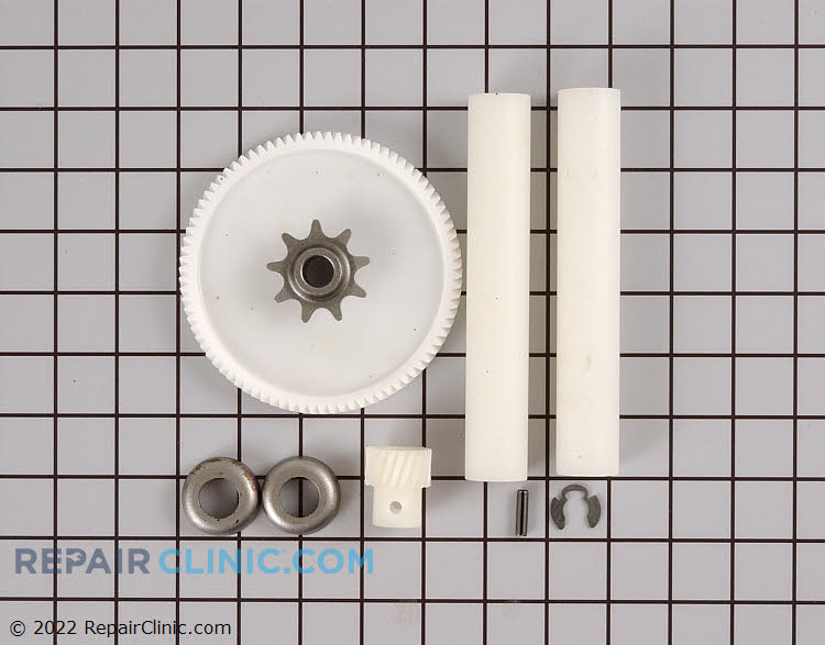 Drive Gear 31627 Alternate Product View