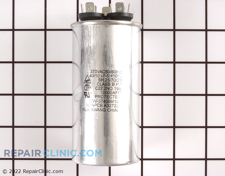 Capacitor 5303291523 Alternate Product View