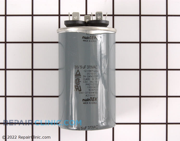 Capacitor 5303300180 Alternate Product View