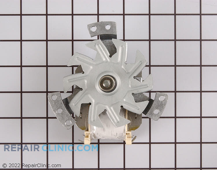 Convection Motor WP9781543 Alternate Product View