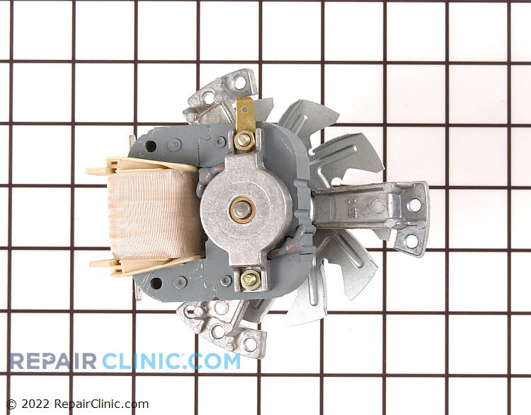 Convection Motor 5303311202 Alternate Product View