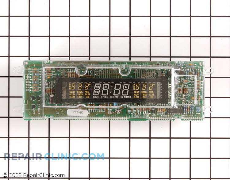 Oven Control Board 318010501       Alternate Product View