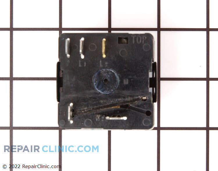 Surface Element Switch 318120500       Alternate Product View