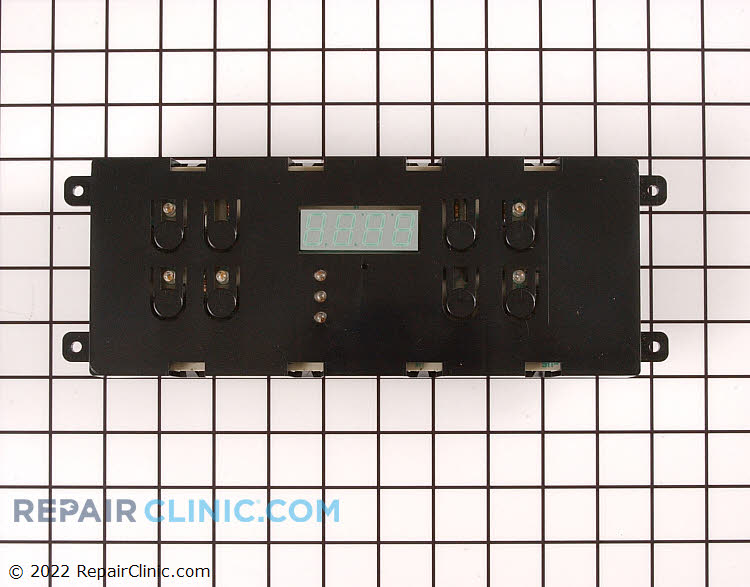 Oven Control Board 316207504       Alternate Product View