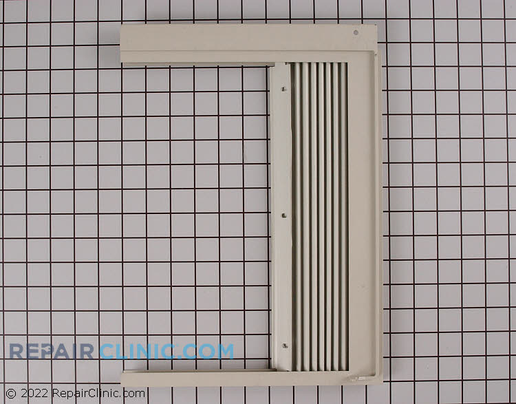 Window Side Curtain and Frame BT3074118       Alternate Product View