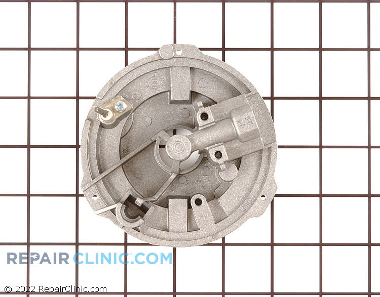 Surface Burner Base 5303935098      Alternate Product View