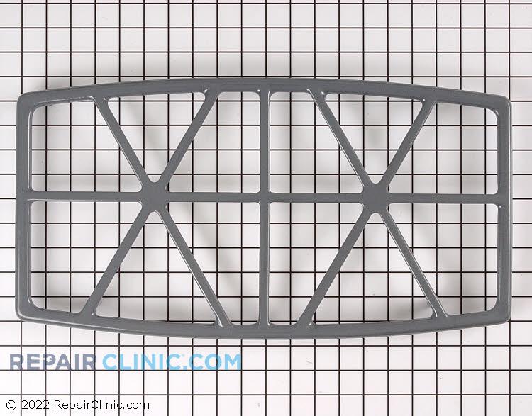 Burner Grate WP3191486 Alternate Product View