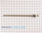 Drive Shaft - Part # 4434015 Mfg Part # WP389387