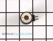 Gas Valve Solenoid - Part # 276800 Mfg Part # WE4X693