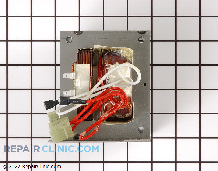 High Voltage Transformer 5304408933 Alternate Product View