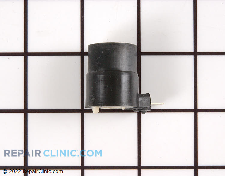 Gas Valve Solenoid WE4X693         Alternate Product View