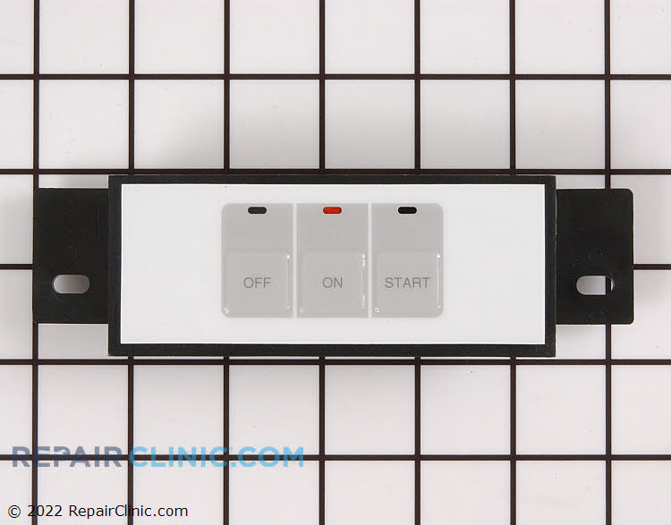 On - Off Switch WP9871567 Alternate Product View