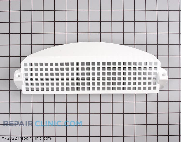 Lint Filter Cover WE18X10001      Alternate Product View