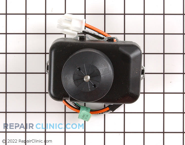 Condenser Fan Motor WR60X267 Alternate Product View