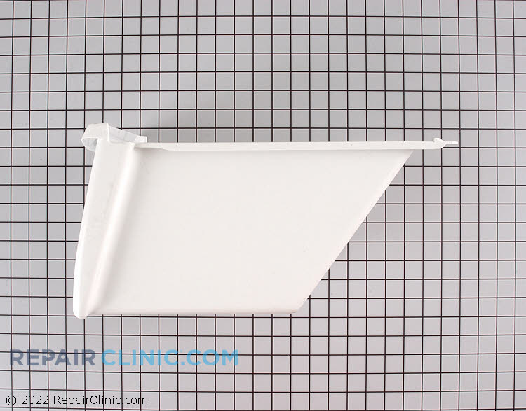 Crisper Drawer 240364501       Alternate Product View