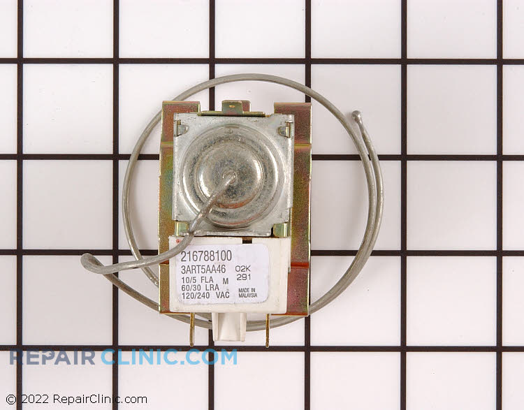 Temperature Control Thermostat 297216004       Alternate Product View