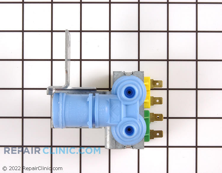 Water Inlet Valve 240531001 Alternate Product View