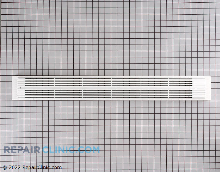 Grille & Kickplate 68980-9 Alternate Product View