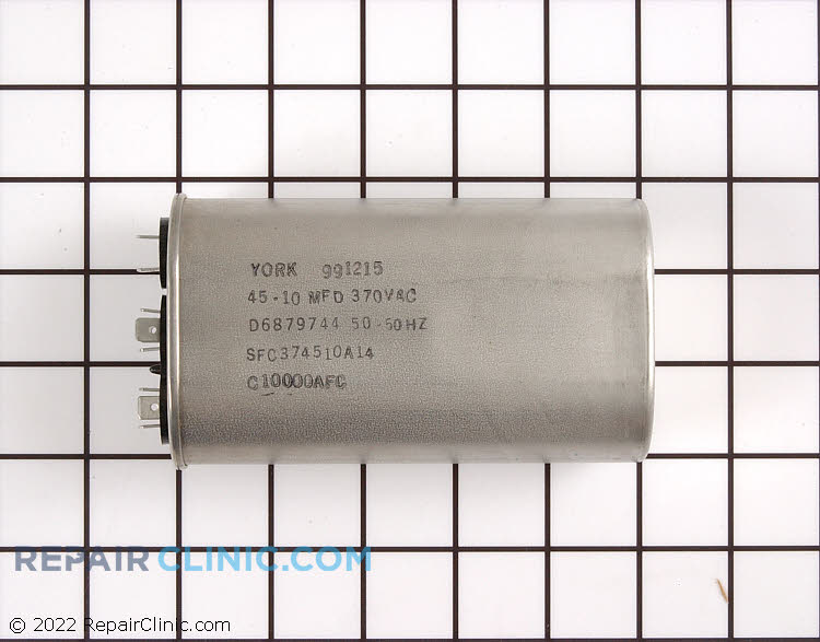 Capacitor 4386874         Alternate Product View