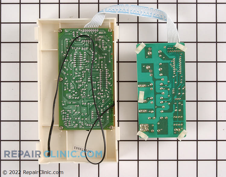 Main Control Board 111750030001    Alternate Product View