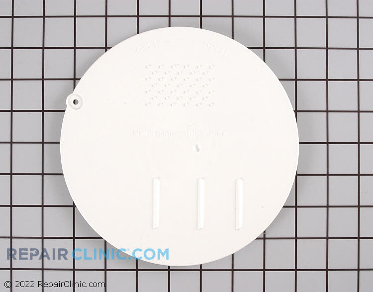 Stirrer Blade Cover WB06X10567      Alternate Product View