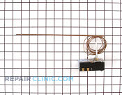 Temperature Control Thermostat - Part # 2193 Mfg Part # WB21X5212