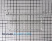 Drawer - Part # 654701 Mfg Part # 57461-3