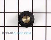 Knob, Dial & Button - Part # 708838 Mfg Part # 758725