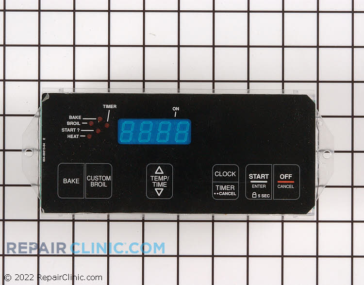 Oven Control Board 8522806         Alternate Product View