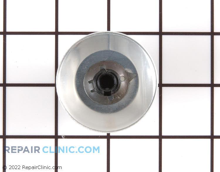 OEM WB3X378 GE Range Knob Selector