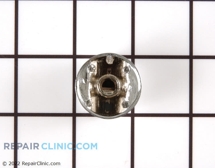 Thermostat Knob WP4168403 Alternate Product View