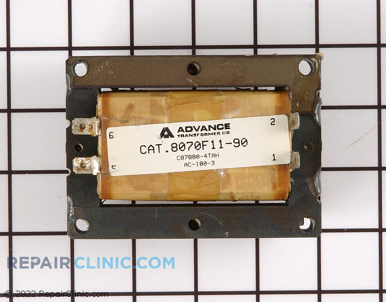 High Voltage Transformer C8788004        Alternate Product View