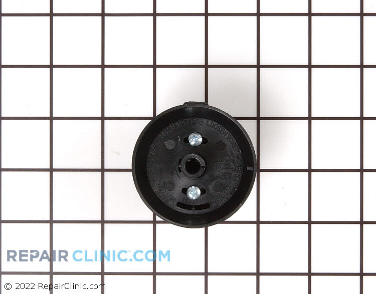 Thermostat Knob WB03K10009      Alternate Product View