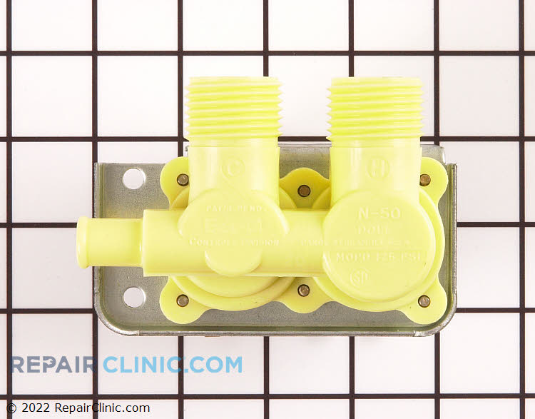 Water Inlet Valve 358277 Alternate Product View