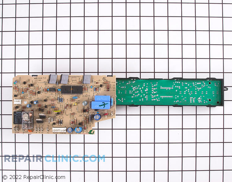 Main Control Board WP99002827 Alternate Product View