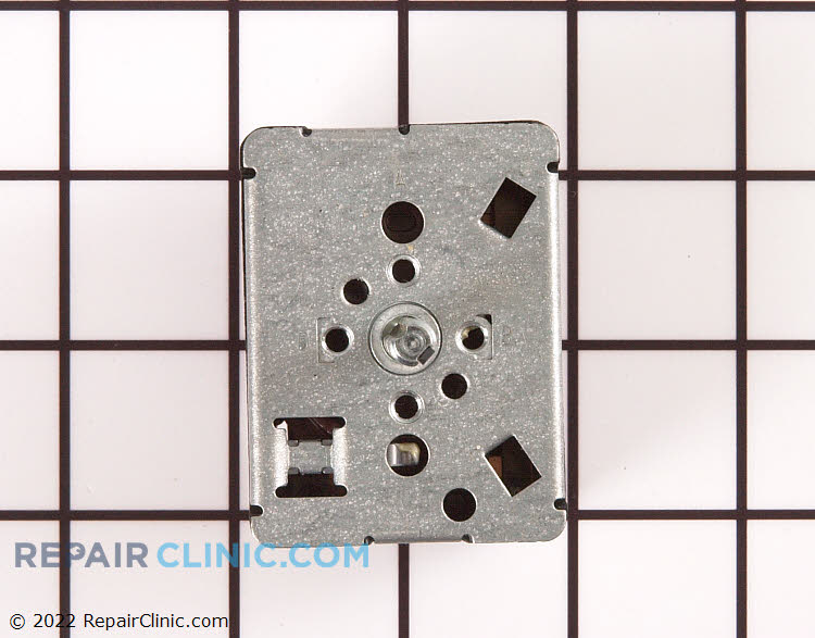 Surface element infinite control switch for 6 inch element