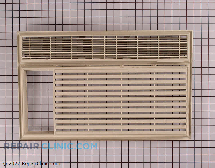 Air Grille 111704880006 Alternate Product View