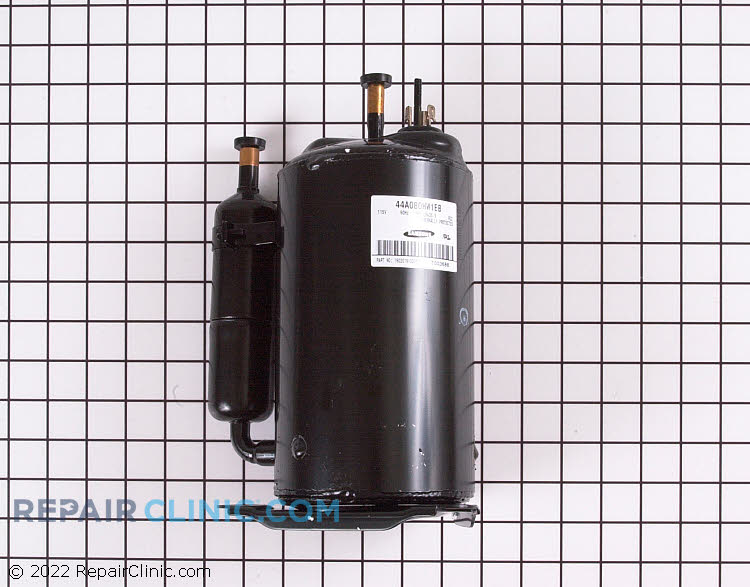 Compressor 50160160N001 Alternate Product View