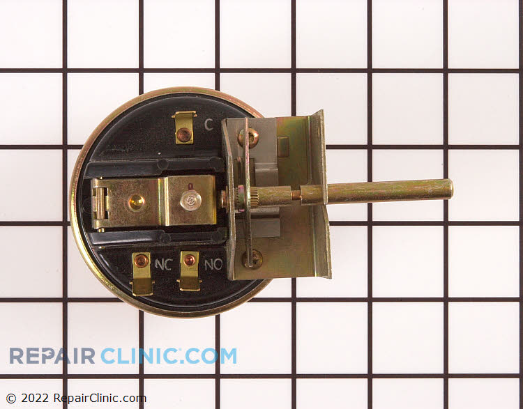 Pressure Switch 5303202978 Alternate Product View