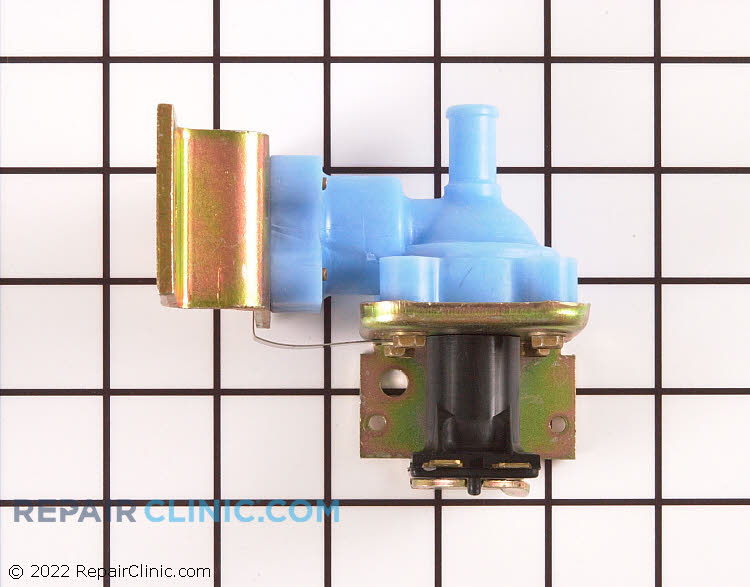 Water Inlet Valve WP4171000 Alternate Product View