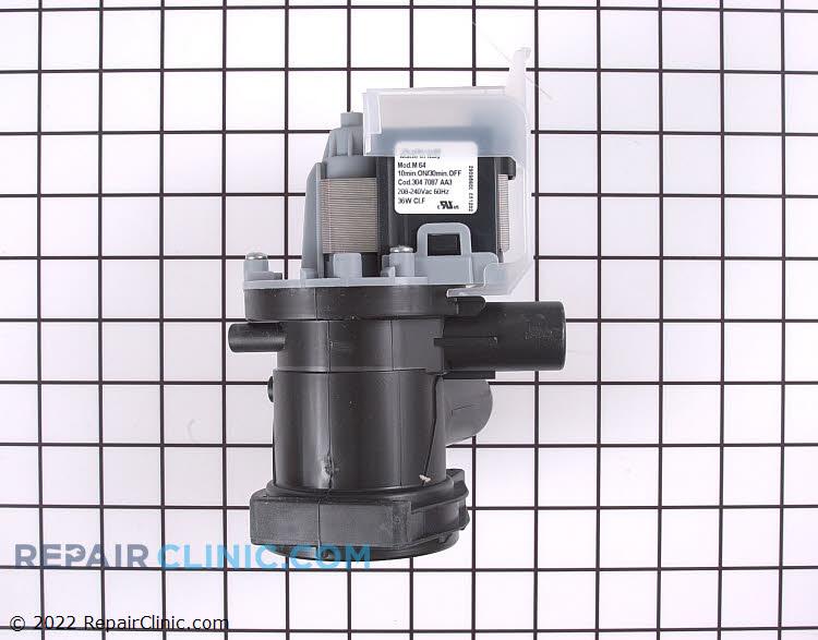 Drain Pump 00144489 Alternate Product View
