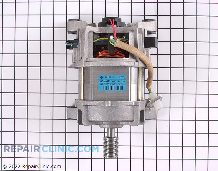 Drive Motor 8063734         Alternate Product View