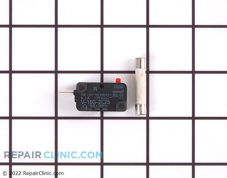 Switch FFSBA021WRK0 Alternate Product View