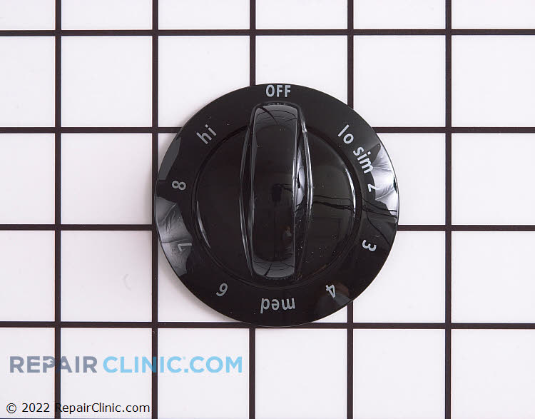 Control Knob 318196634       Alternate Product View