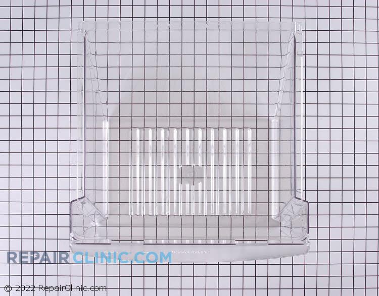 Crisper Drawer 240351205       Alternate Product View